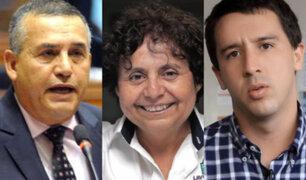 ¿Quiénes se perfilan como candidatos para el próximo congreso?