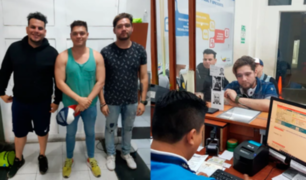 """Migraciones: """"No permitiremos que extranjeros lucren en Perú sin visa de artista"""""""