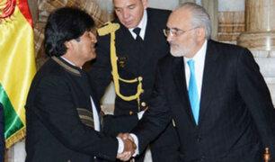 Gobierno de Bolivia propone a opositor Carlos Mesa participar en auditoría de votos