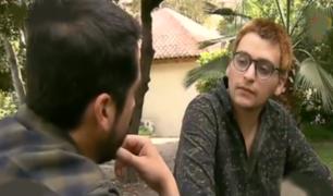 Protestas en Chile: joven denuncia que fue abusado por Carabineros