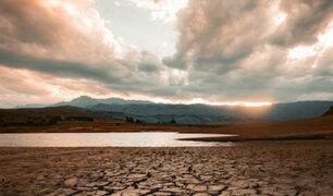 """El mundo está """"muy mal preparado"""" para lo que viene del cambio climático"""
