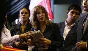 Roxanne Cheesman presentó demanda contra Nava por difamación