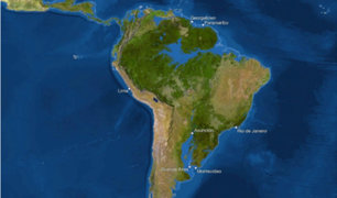Cerca de 300 millones de personas afectadas por incremento del nivel del mar en 2050