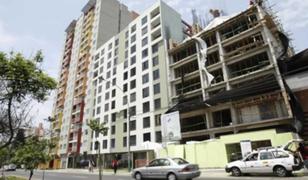 Ventas en el sector inmobiliario crecería en 10% este 2019 pese a crisis política