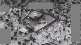 Al Baghdadi: publican imágenes de operación militar en la que murió el líder del ISIS