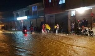 Colombia: ocho mil afectados deja desborde del río Apartado