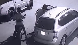 La Victoria: robos en moto incrementan en Urb. Santa Catalina