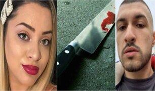 El conmovedor mensaje de una mujer a su hijo minutos antes de que fuera asesinado