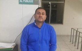 Feminicidio en Arequipa: sujeto con orden de alejamiento ahorcó a su pareja
