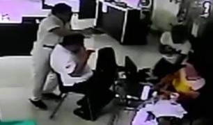 Tumbes: delincuentes armados asaltaron colegio particular