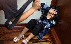 Ate aprueba ordenanza que prohíbe el castigo físico y humillante contra menores