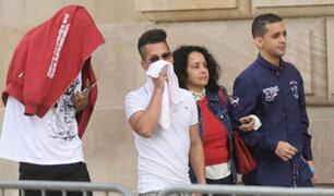 """España: condenan a los integrantes de la """"Manada de Manresa"""""""