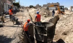 Declaran en emergencia a Tacna por peligro de colapso del sistema de saneamiento
