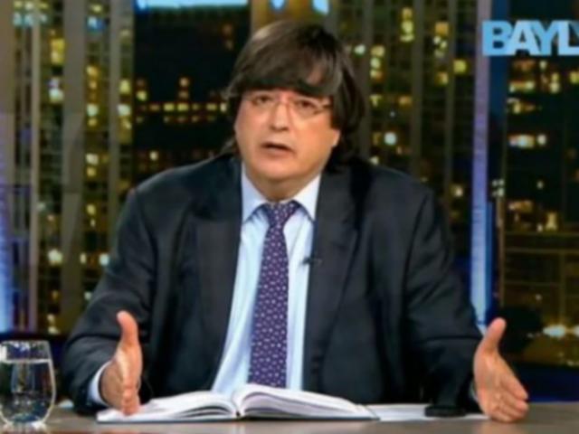 """Jaime Bayly: """"Yo en los zapatos de Vizcarra no hubiera disuelto el Congreso"""""""