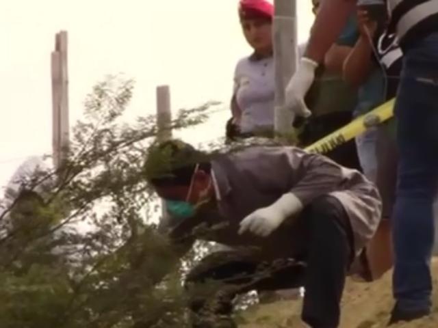 Tumbes: asesinan a adolescente en presunto crimen pasional