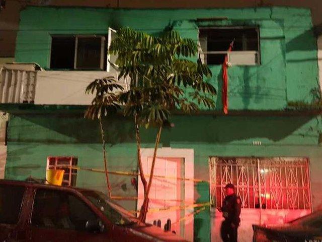 Conmoción en México: un hombre acuchilló a sus 6 hijos y luego intentó quemarlos