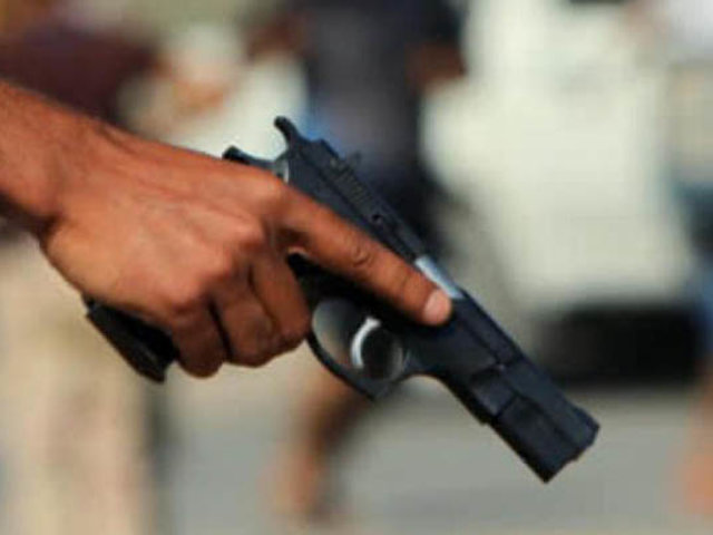 Lambayeque: malhechores desatan balacera durante estado de emergencia