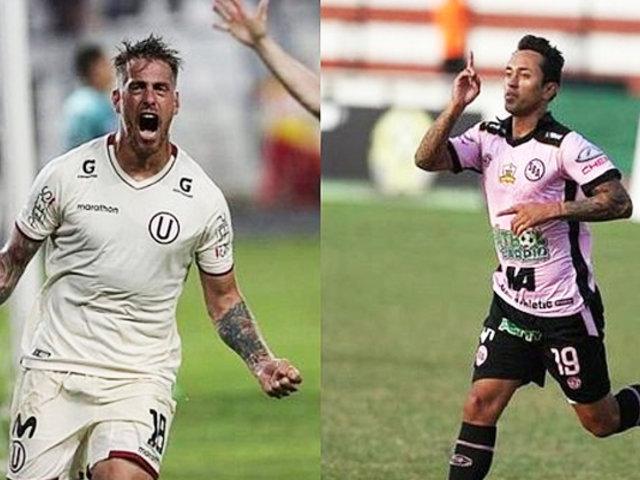 Universitario empató 0 - 0 con Sport Boys en la décima fecha del Torneo Clausura