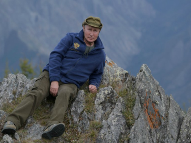 Vladímir Putin: así es como el presidente ruso celebra su cumpleaños
