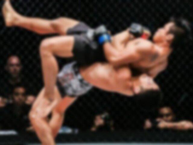 Luchador de MMA muere tres días después de caer en coma durante combate