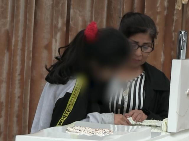 Familiares de escolar fallecida en Costa Verde sindican como sospechoso al enamorado
