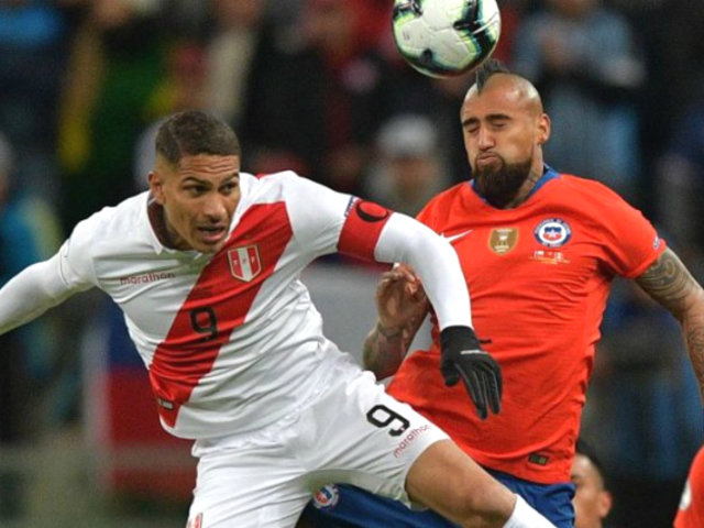 Selección Peruana: Chile confirmó partido amistoso en noviembre