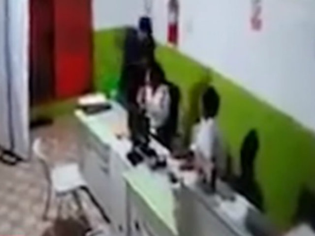 Chanchamayo: delincuentes asaltan entidad financiera y se llevan 4 mil soles