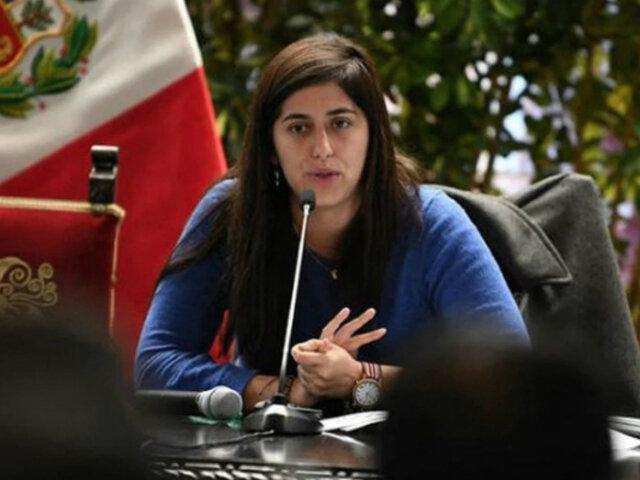 MEF incrementa a 800 millones de soles incentivos para mejorar gestión municipal