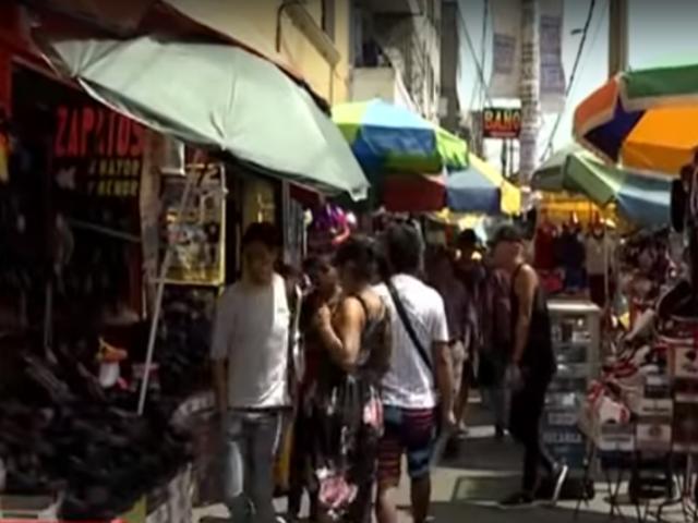 La Victoria: comerciantes se resisten a nueva ordenanza que exige su retiro de calles