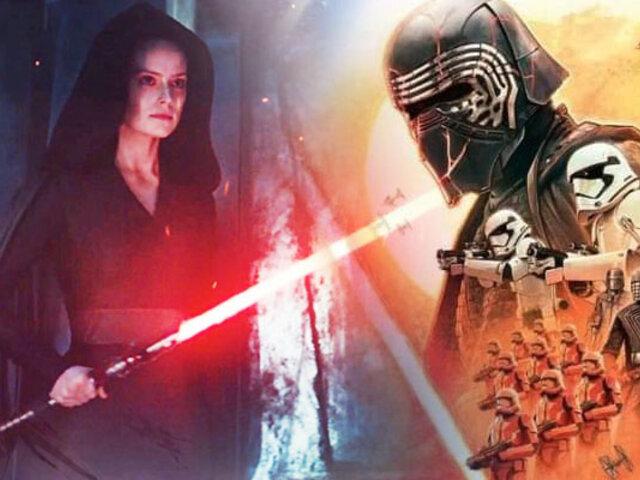 """Star Wars: se confirma fecha para el nuevo tráiler de """"El ascenso de Skywalker"""""""