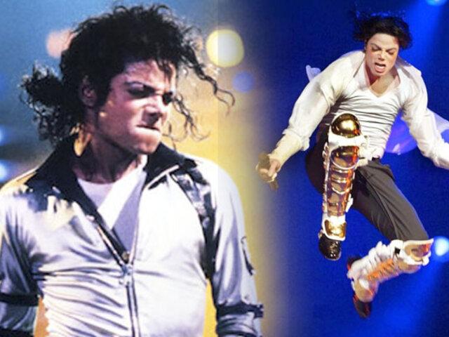 Michael Jackson: musical sobre su vida y obra llegará a Broadway en 2020