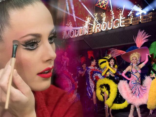 Francia: Moulin Rouge, el cabaret más famoso del mundo y su historia