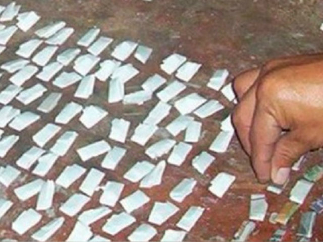 Breña: detienen por segunda vez a microcomercializador de droga