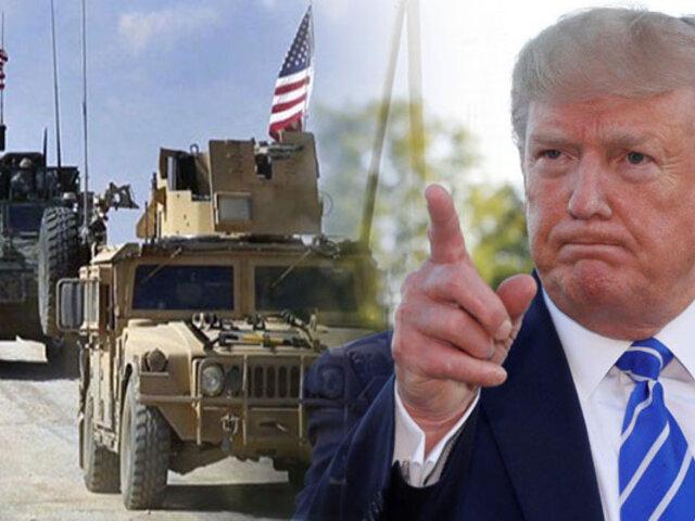 EEUU enviará más tropas a Arabia Saudí para contrarrestar amenaza de Irán