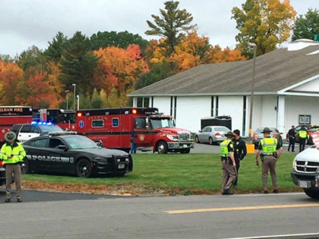 Al menos 2 heridos deja tiroteo en una iglesia de Estados Unidos