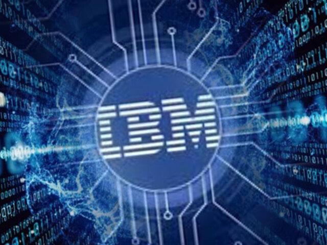 IBM lanzará el ordenador cuántico comercial más potente del mundo