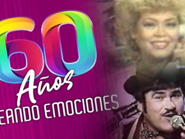 Recordar es volver a vivir: los 60 años de Panamericana Televisión