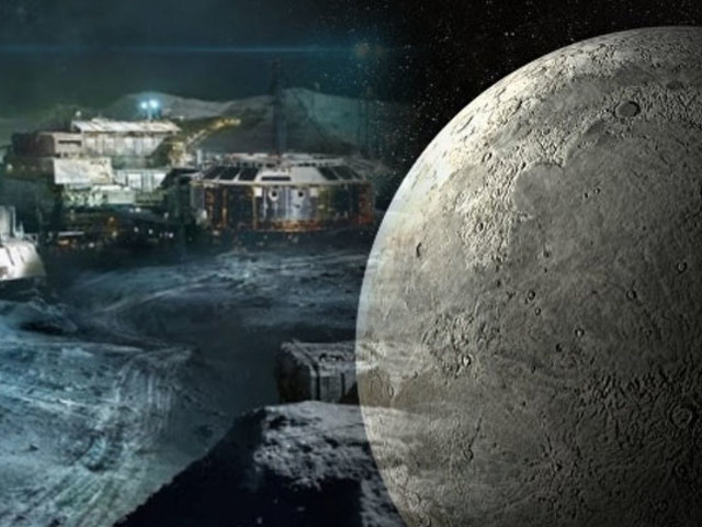 Rusia: una empresa privada aspira a colonizar la Luna en la próxima década