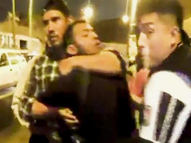 La Victoria: policías se disfrazan para capturar a peligroso 'raquetero'