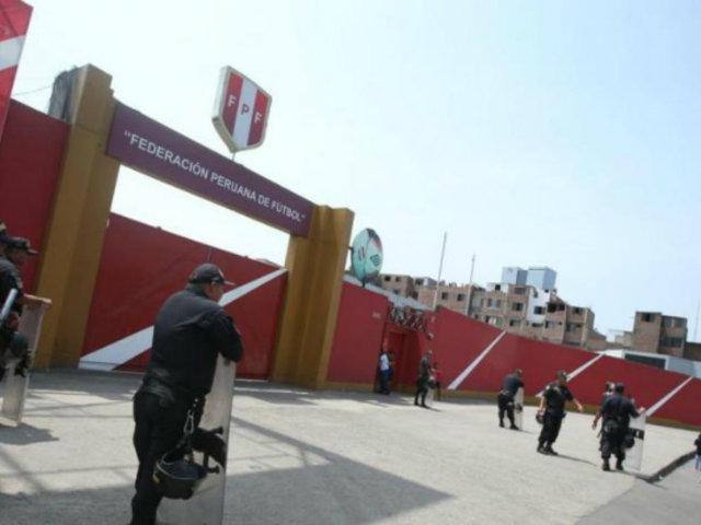 FPF: aprueban nuevos estatutos tras requerimiento por parte de FIFA