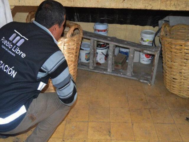 Pueblo Libre: panaderías son clausuradas por no cumplir normas de salubridad