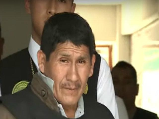 La Victoria: reveladoras imágenes del secuestro de niña en San Cosme
