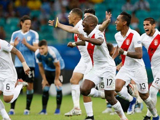Perú vs. Uruguay: esta es la alineación de la 'bicolor' ante los 'charrúas'