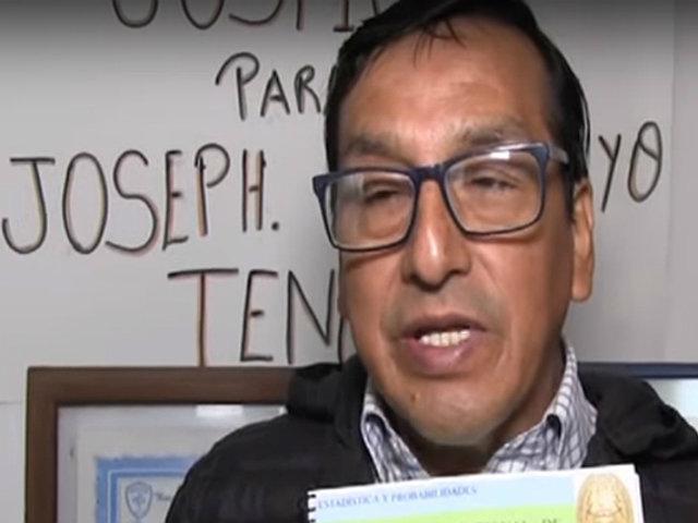 Accidente en Javier Prado: familiares reclaman justicia tras liberación de responsable