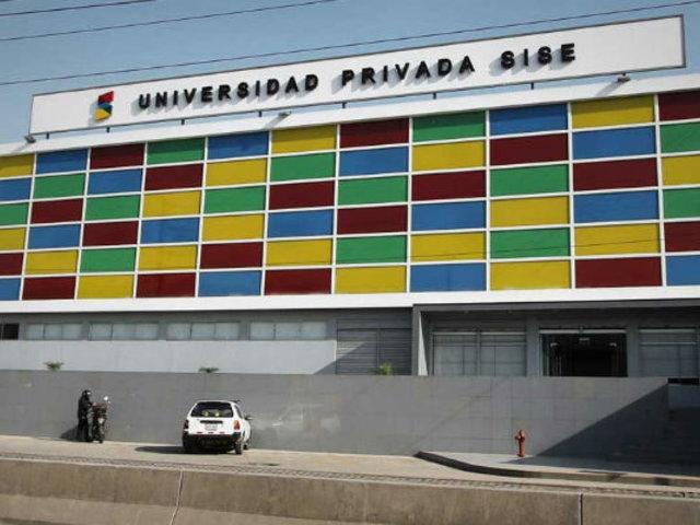 Sunedu deniega el licenciamiento institucional a Universidad Privada SISE