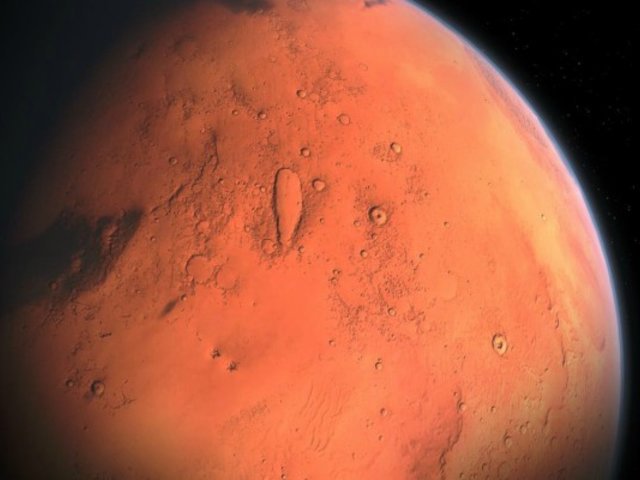 Excientífico de la NASA afirma que encontraron vida en Marte en los setentas