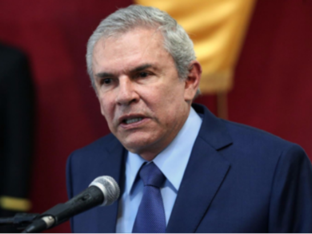 Luis Castañeda Lossio: internan en hospital Rebagliati a exalcalde de Lima