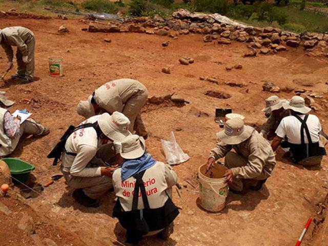 Huánuco: reinician excavaciones en zona arqueológica de Kotosh