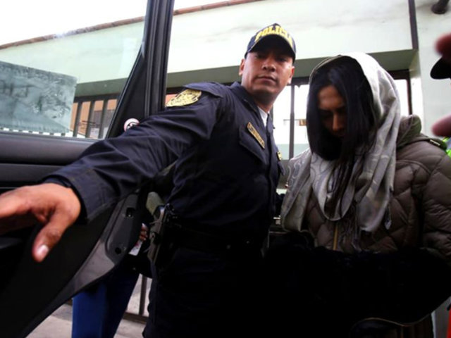 Accidente en Javier Prado: dictan impedimento de salida del país para Melisa González Gagliuffi
