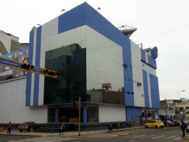 Panamericana Televisión a la opinión pública